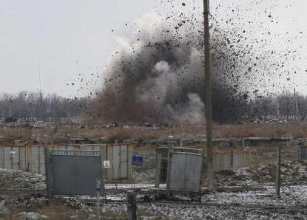 Вибухи у Новобогданівці: причини та наслідки (фото)