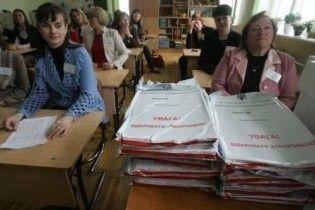 Выпускникам разрешат сдавать тесты на русском языке