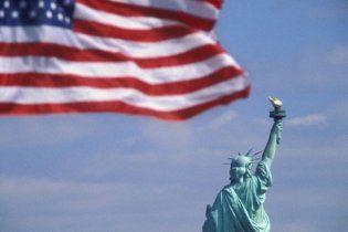 Украинцы - на третьем месте среди желающих эмигрировать в США