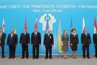 Ющенко не поедет на саммит СНГ