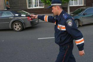 Водителей ожидают большие штрафы за нарушение правил (видео)
