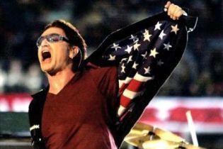 Криза завадила U2 побудувати хмарочос
