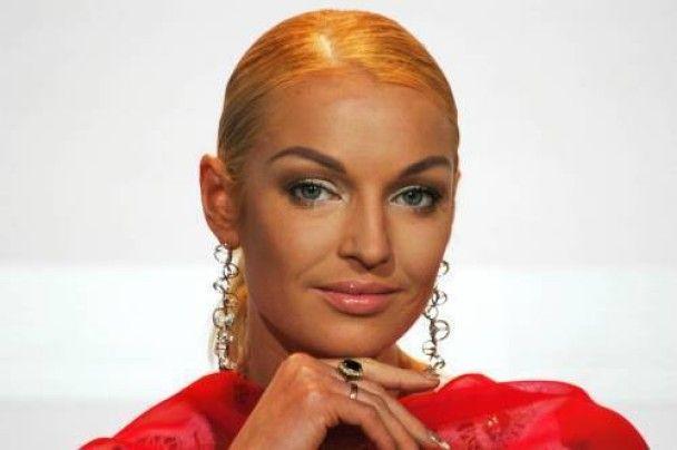 Анастасія Волочкова офіційно розлучилась з чоловіком