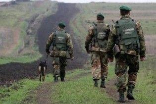 На Луганщині прикордонники затримали контрабандистів з буровим устаткуванням