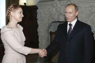 Путін переймається Україною