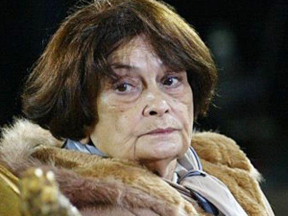 Ядвіга Качиньська