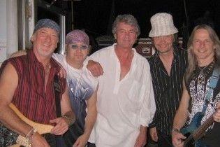 Deep Purple в Киеве сыграл 2-часовой концерт (видео)