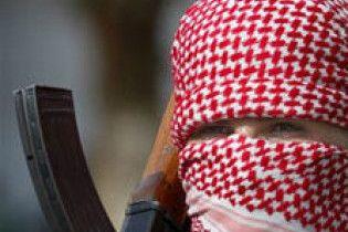 Терористи-смертники почали ховати вибухівку в анальному отворі