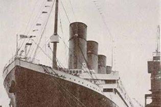 """Последняя пассажирка """"Титаника"""" продаст воспоминания о трагедии"""