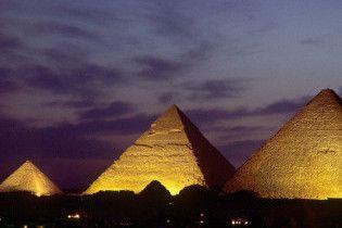 Археологи знайшли в Єгипті двері в царство мертвих
