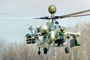 В Саратовській області розбився військовий вертоліт: є жертви