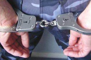 Чиновника из Минприроды задержали за взятку