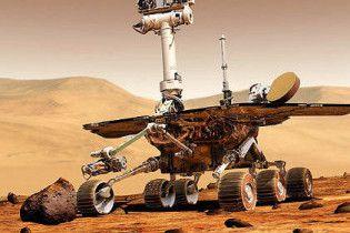Марсіанська зима вбила американський апарат Phoenix