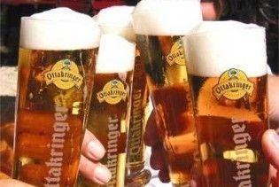У Білорусі заборонили пити алкоголь на вулиці