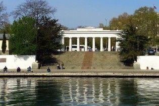 В Севастополь прибув американський корабель