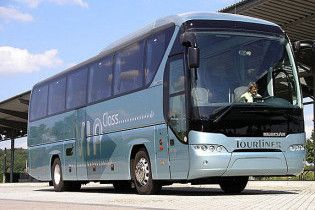 Бізнесмени-контрабандисти автобусів засуджені у Скадовську