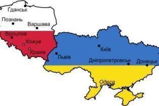 Платіні не хоче розлучати Польщу й Україну (відео)