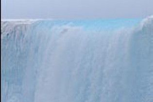 До берегів Австралії рухається айсберг розміром з Гонконг