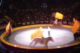 Українські циркачі не мають грошей, щоб повернутися з гастролей до України