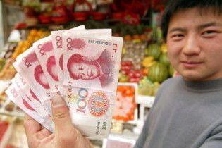 Китай стал второй экономикой в мире, сместив Японию