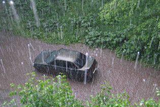 Синоптики попереджають про сильне погіршення погоди на вихідні дні