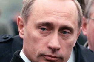 Путін – проти легіонерів