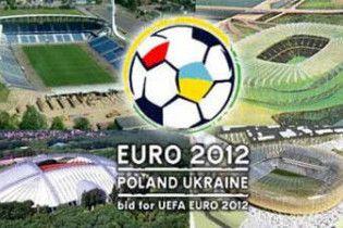 До Євро-2012 нових доріг не будуватимуть