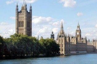 Найбруднішим та найдорожчим містом Європи визнано Лондон