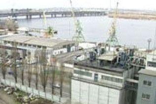 Судно з гнилими бананами відчалило з Одеського порту