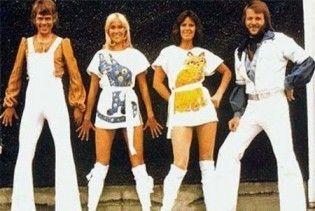 Музей гурту ABBA поїде в світове турне