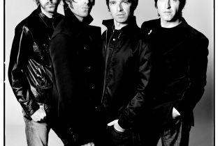 Oasis очолив британський хіт-парад