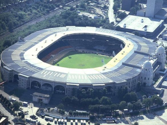 Стадіон Вемблі. Фото: enjoyfrance.com