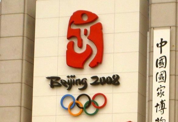 Олімпіада в Пекіні