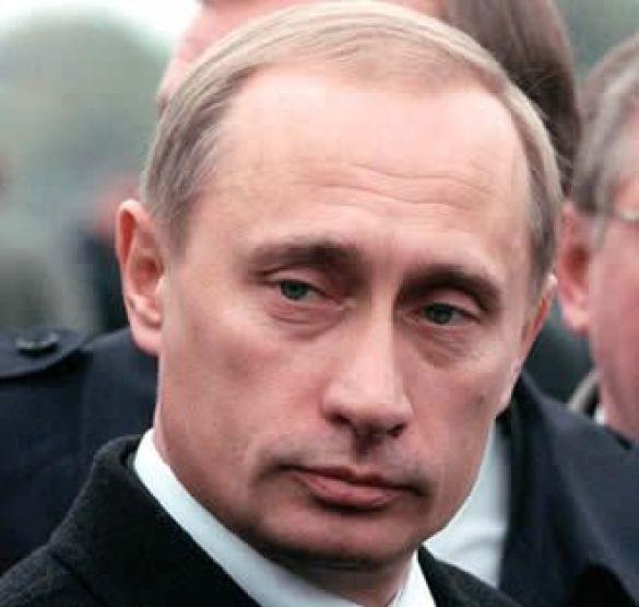 Володимир Путін (Фото: abc-people.com)