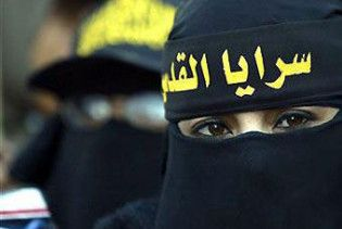 Озброєна банда ісламістів готувала у Криму джихад