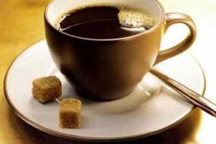 Кава може викликати галюцинації