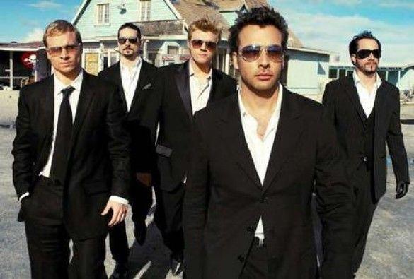 Новий альбом Backstreet Boys