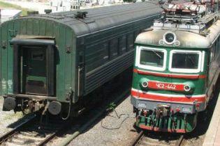 К новогодним праздникам будут курсировать 15 дополнительных поездов