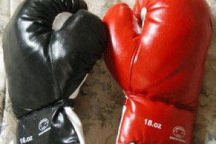 Українські боксери перекриють Хрещатик