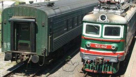 Чи безпечна українська залізниця?