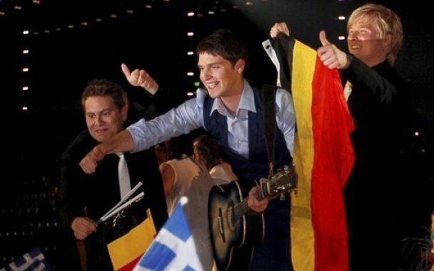 """Лена з Німеччини перемогла у """"Євробаченні"""", а Alyosha стала 10-ю"""