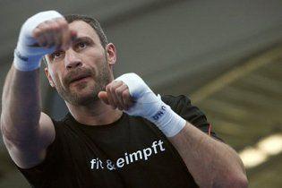 Віталій Кличко не визначився з суперником
