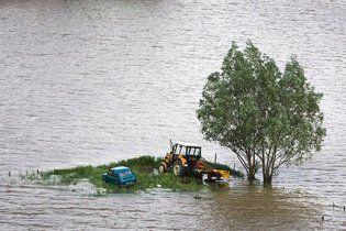 Польше грозят новые наводнения
