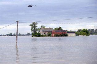 Німеччину чекає така ж руйнівна повінь, як у Польщі
