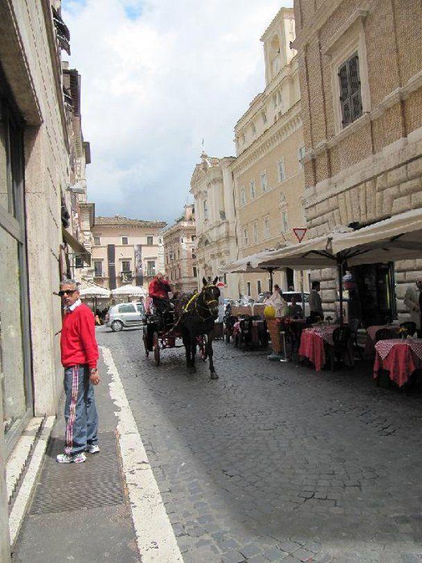 Серце Італії – Рим