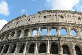 Италия ввела режим гуманитарной катастрофы