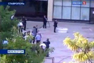Число жертв теракта в Ставрополе возросло до семи