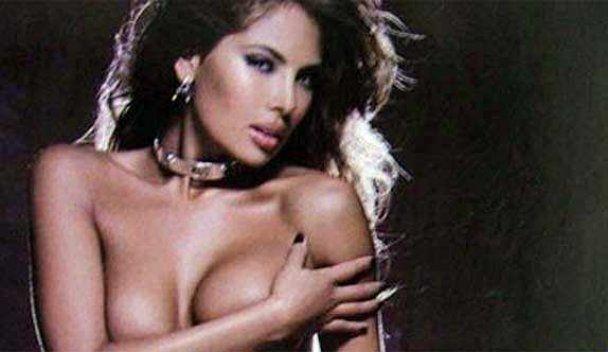 В Аргентині заарештували колумбійську модель
