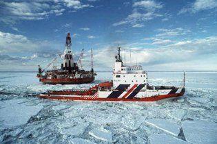 США заборонять розвідку нафти в Арктиці