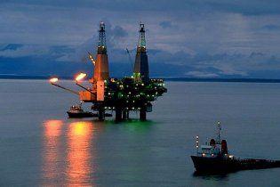 Ціна нафти пішла на спад